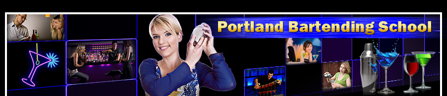Learn bartending at our Portland, Oregon bartending school.