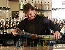 Learn bartending at our Portland Bartending School